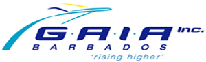 GAIA inc BARBADOS rising higher